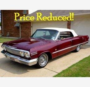 1963 Chevrolet Impala for sale 101024111