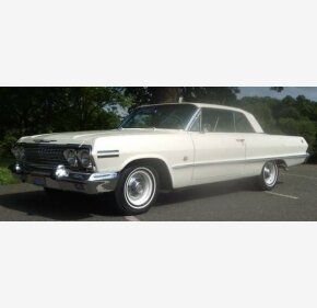 1963 Chevrolet Impala for sale 101027288