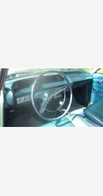 1963 Chevrolet Impala SS for sale 101027288