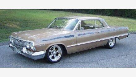 1963 Chevrolet Impala for sale 101043757