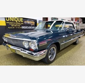 1963 Chevrolet Impala for sale 101048510