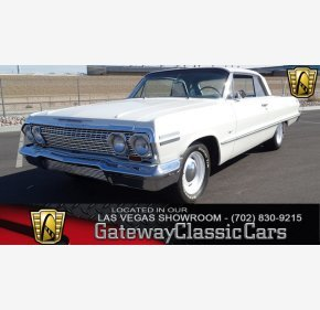 1963 Chevrolet Impala for sale 101051454