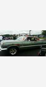 1963 Chevrolet Impala for sale 101057515