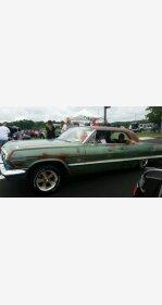 1963 Chevrolet Impala for sale 101057515