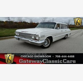 1963 Chevrolet Impala for sale 101058669