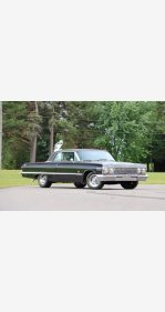 1963 Chevrolet Impala for sale 101059264