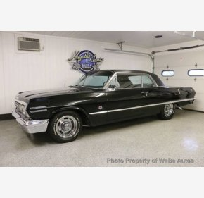 1963 Chevrolet Impala for sale 101060051