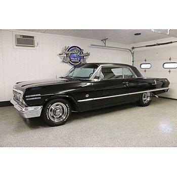 1963 Chevrolet Impala for sale 101060051