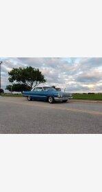 1963 Chevrolet Impala for sale 101061722
