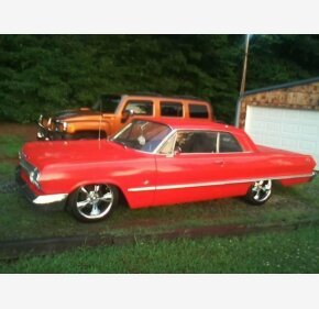 1963 Chevrolet Impala for sale 101061818