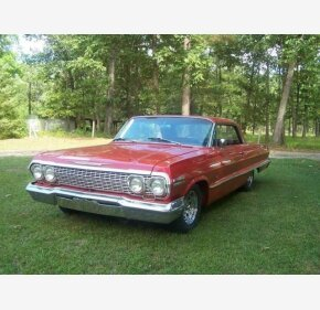1963 Chevrolet Impala for sale 101061846