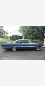 1963 Chevrolet Impala for sale 101062063