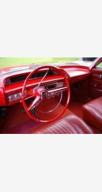 1963 Chevrolet Impala for sale 101065118