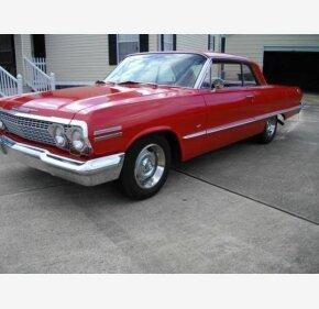 1963 Chevrolet Impala for sale 101065118
