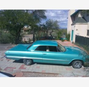 1963 Chevrolet Impala for sale 101066703