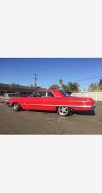 1963 Chevrolet Impala SS for sale 101084878