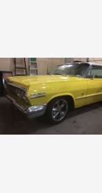1963 Chevrolet Impala for sale 101084911