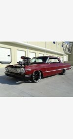 1963 Chevrolet Impala for sale 101100298