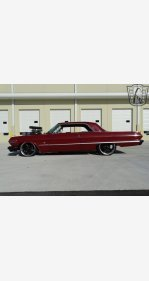 1963 Chevrolet Impala for sale 101100298