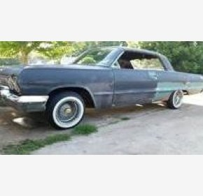 1963 Chevrolet Impala for sale 101115774