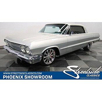 1963 Chevrolet Impala for sale 101129488