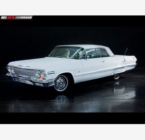 1963 Chevrolet Impala for sale 101135642