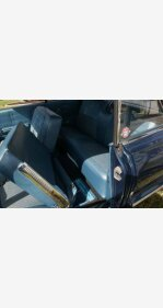 1963 Chevrolet Impala for sale 101171022