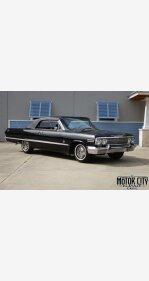 1963 Chevrolet Impala for sale 101173259