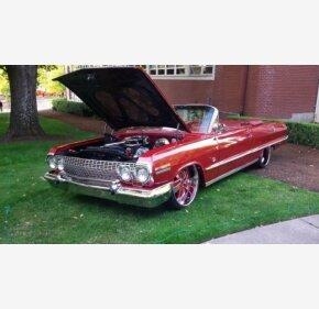1963 Chevrolet Impala for sale 101173636