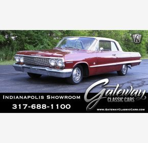 1963 Chevrolet Impala SS for sale 101195997