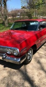 1963 Chevrolet Impala for sale 101197425
