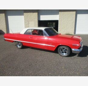 1963 Chevrolet Impala for sale 101201253