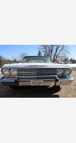 1963 Chevrolet Impala for sale 101203611