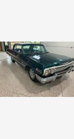 1963 Chevrolet Impala for sale 101206216