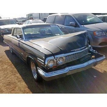 1963 Chevrolet Impala for sale 101208993