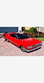 1963 Chevrolet Impala for sale 101212862