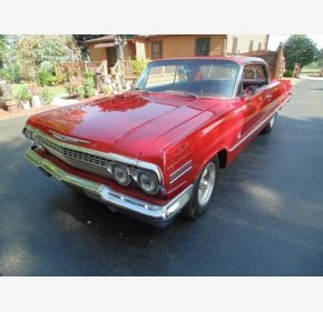 1963 Chevrolet Impala for sale 101213135