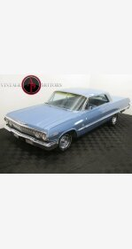 1963 Chevrolet Impala for sale 101219959