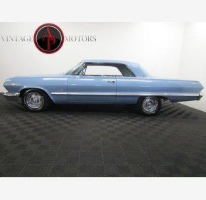 1963 Chevrolet Impala for sale 101219959