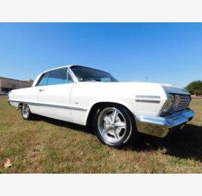 1963 Chevrolet Impala for sale 101224741