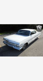 1963 Chevrolet Impala for sale 101225493
