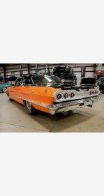 1963 Chevrolet Impala for sale 101241339