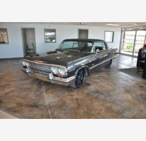 1963 Chevrolet Impala for sale 101250973
