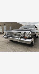 1963 Chevrolet Impala SS for sale 101252332
