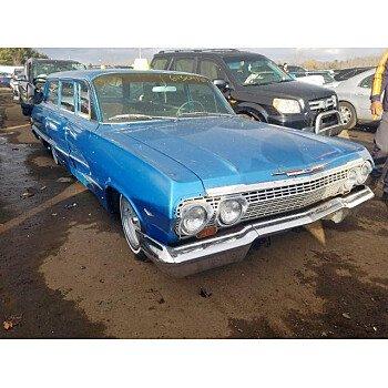 1963 Chevrolet Impala for sale 101270515