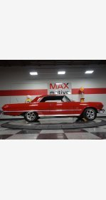 1963 Chevrolet Impala for sale 101271711