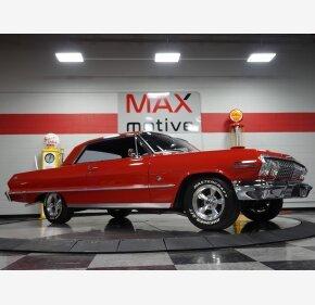 1963 Chevrolet Impala for sale 101271711