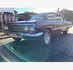 1963 Chevrolet Impala for sale 101278997