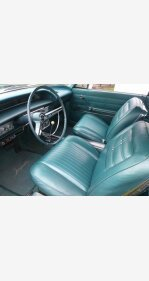 1963 Chevrolet Impala for sale 101279788