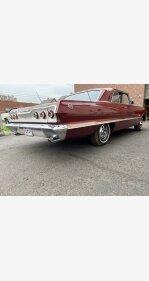 1963 Chevrolet Impala for sale 101281145